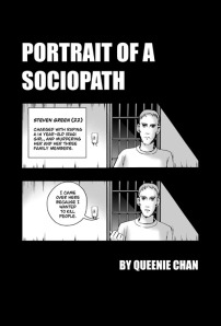 Portrait of a Sociopath, Bento Comics (2008)