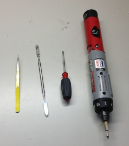 What is the best tool for the job?