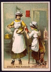 irish domestic help