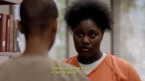 Credit: Orange is the New Black (Netflix)