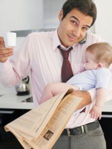 Working-Dad